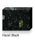 Hazel-Black in Atlanta Georgia