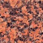Hiu Dong Red Granite Countertop Atlanta