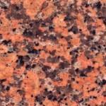 Hiu Dong Red Granite Countertop Atlanta