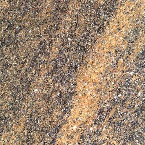 Granite countertop warehouse brown suede granite for Brown suede granite countertops