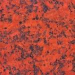 Jaupaci Coral Granite Countertop Atlanta