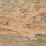 Juperana Columbo Peach Granite Countertop Atlanta