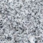 Light Grey Granite Countertop Atlanta