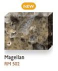 Magellan in Atlanta Georgia