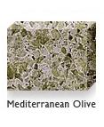 Mediterranean-Olive in Atlanta Georgia