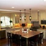 Millenium Cream Granite Countertops
