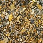 Mosaic Gold Granite Countertops Atlanta