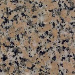 Mosaic Rose Granite Countertops Atlanta