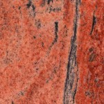 Multicolor Red Granite Countertop Atlanta