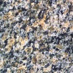 Nara Brown Granite Countertops Atlanta