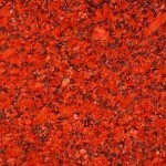 New Imperial Red Granite Countertop Atlanta