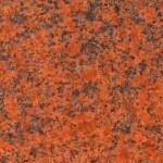 New Red Granite Countertop Atlanta