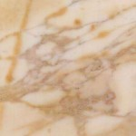 Nuovo Brocatello Granite Countertops Atlanta