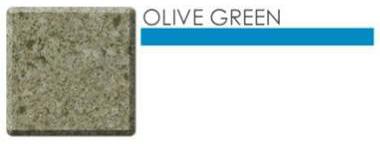 Olive-Green in Atlanta Georgia