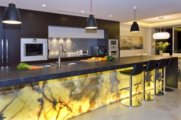 Onyx Kitchen Design in Atlanta GA