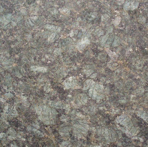 Peacock Gold Granite