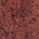 Peperino Pink Granite Countertop Atlanta