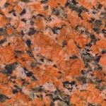 Porkkala Red Granite Countertop Atlanta