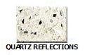 Quartz-Reflections in Atlanta Georgia