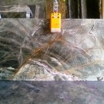 Rain Forest Green Marble Countertops
