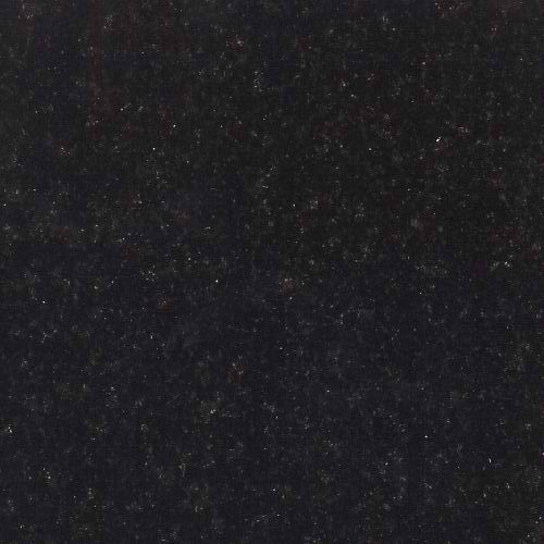Raven Black Granite Countertops Atlanta