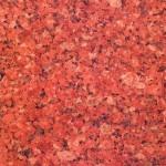 Ravena Red Granite Countertop Atlanta