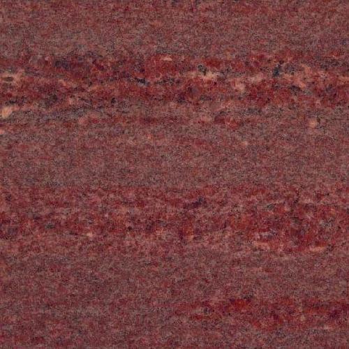 Red Arara Granite Countertop Atlanta