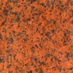 Rojo Dragon Granite Countertop Atlanta