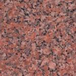 Rosa Coral Granite Countertop Atlanta