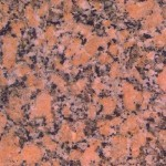 Rose de Salto Granite Countertop Atlanta