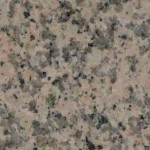 Rosso Porrino Granite Countertops Atlanta
