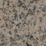 Rosso Porrino Granite Countertops Atlanta