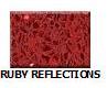 Ruby-Reflections in Atlanta Georgia