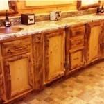 Rustic Granite Countertops