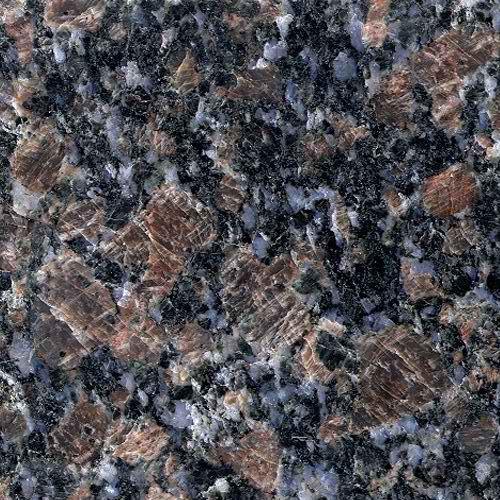 Saphire Blue Granite Countertops Atlanta