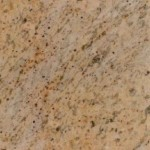 Shivakashi Yellow Granite Countertops Atlanta