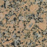 Sunset Beige Granite Countertops Atlanta