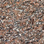 Sabel Brown Granite Countertops Atlanta