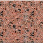 Salmon Granite Countertop Atlanta