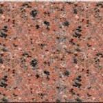 Salmon Granite Countertop Atlanta