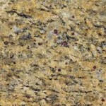 Santa Rita Granite Countertop Atlanta