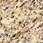 Santa Cecilia Dark Granite Countertops Atlanta