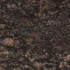 Sapphire Blue Dark Granite Countertop