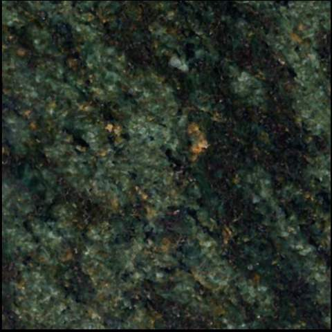 Seaweed Granite Countertop Atlanta