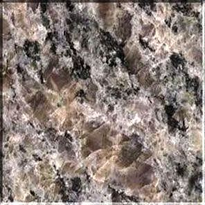 Silver Brown Granite Countertops Atlanta