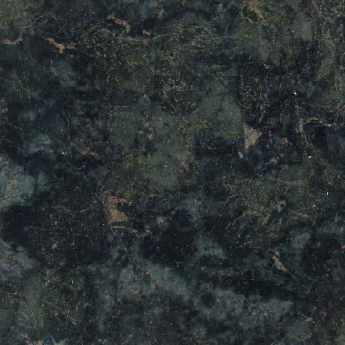 Slovak Dreen Serpentine Dark Granite Countertops Atlanta
