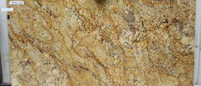 Solarius Granite Countertop Atlanta