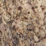 St Cecillia Granite Countertops Atlanta