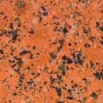 Sunset Red Granite Countertop Atlanta