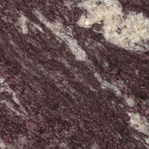 Tempest Black Granite Countertops Atlanta